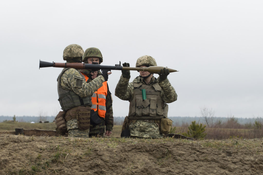 Why the US decision to supply arms to Ukraine is disastrous