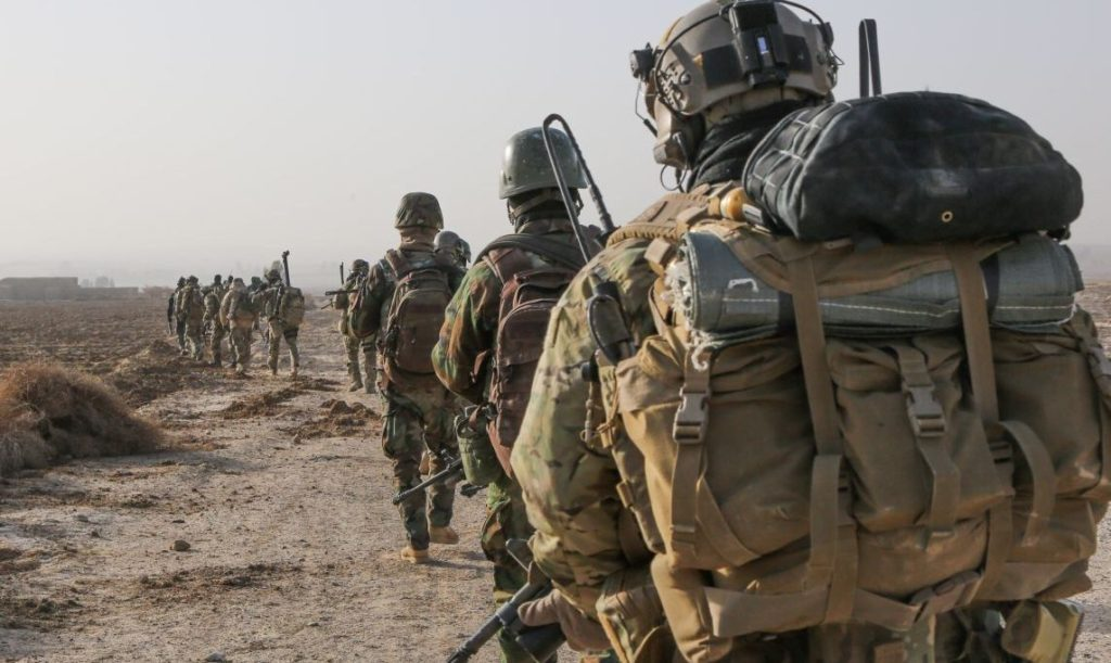 All Is Not Quiet on the Syrian Front: US to Launch Another War