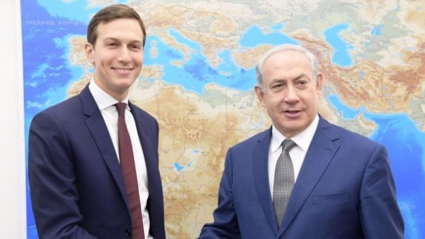Russiagate Becomes Israelgate