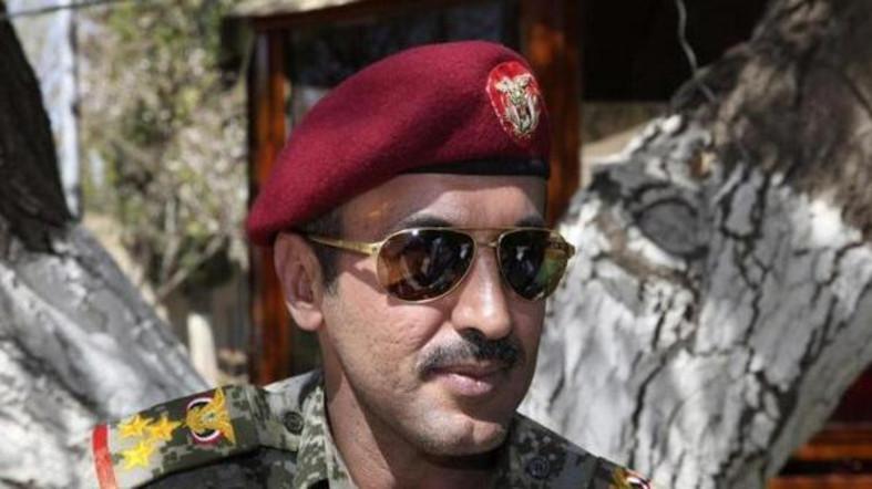 Son Of Former Yemen's President Saleh Vows To Fight Houthis, Iran - Saudi Media