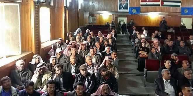 114 Gunmen Surrendered To Syrian Government In Qamishli