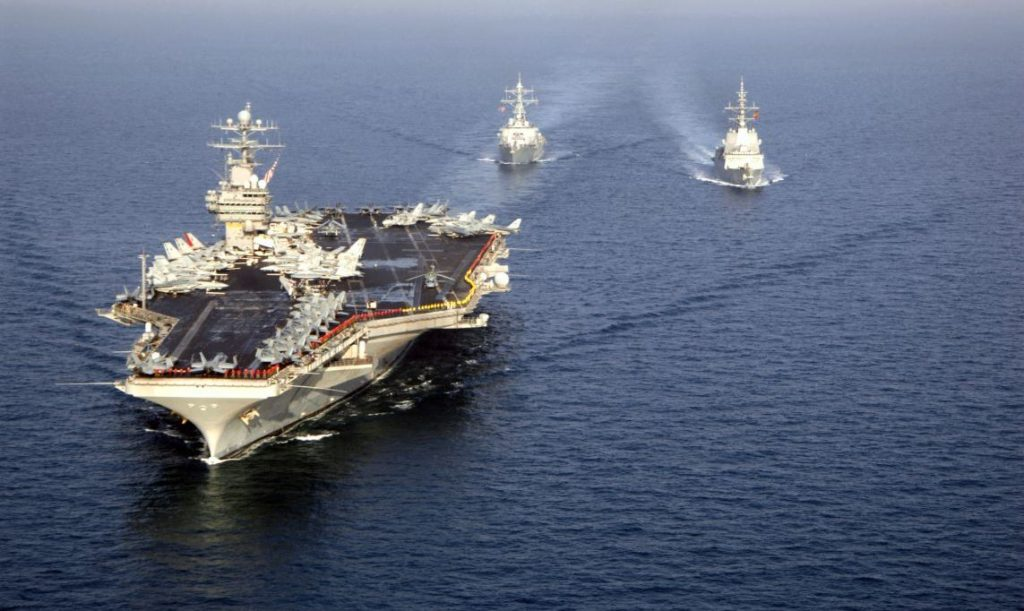 US New Moves: War with Iran May Be Much Closer Than We Think