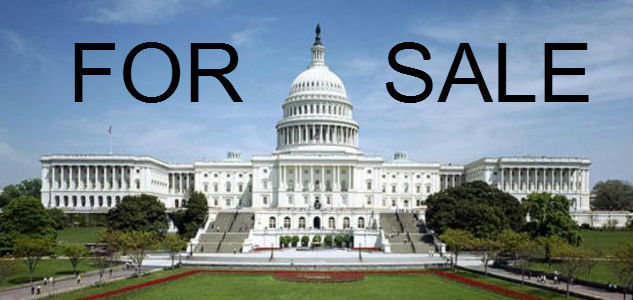 Paul Craig Roberts: Is Washington the Most Corrupt Government in History?