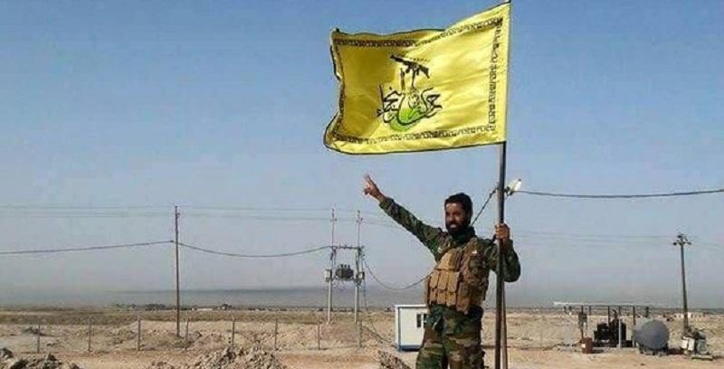 イラク民兵組織、イスラエル首都としてのエルサレムのトランプの復活後、米国軍隊が正当な目標になる