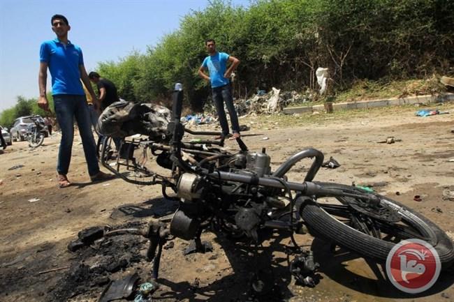 Two Men Killed In Drone Strike In Gaza - Reports