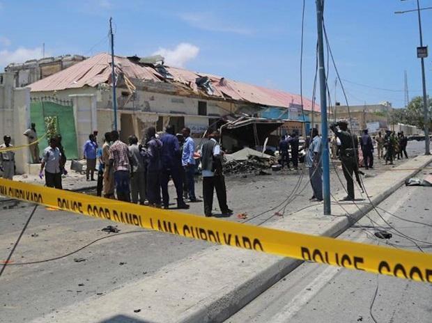 18 Somali Policemen Killed In Terrorist Attack