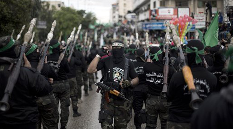 "Hamas: US Decision Over Jerusalem Issue ""Opens The Gates Of Hell"""