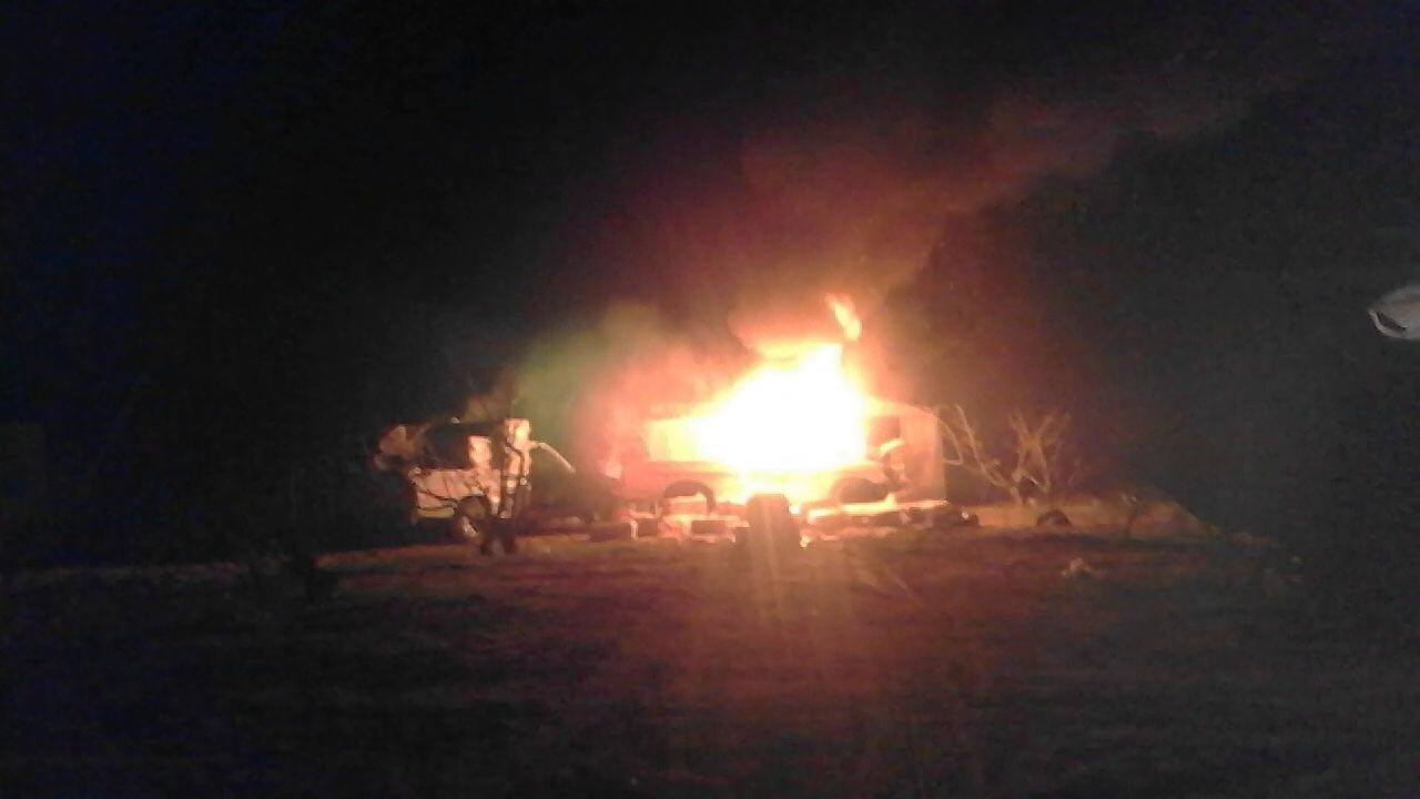ISIS Conducts Series Of Attacks Against Egyptian Army In Sinai (Photos)