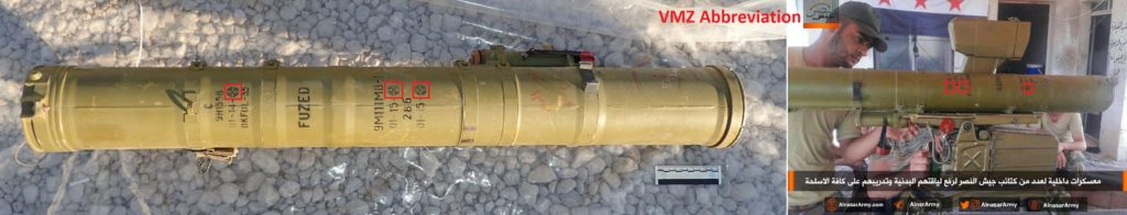 How CIA-supplied Missiles Ended Up In Hands Of ISIS - Report