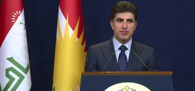 "Kurdistan Region PM: We Know There Are ""Hands"" Behind Protests"