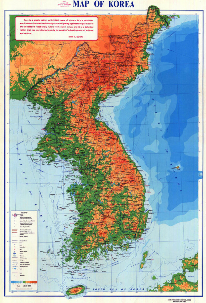 The Saker: Debunking the flagwaving myths about an attack on North Korea