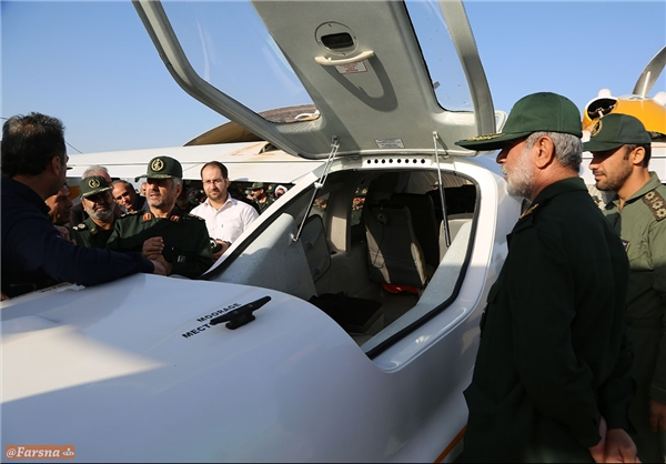Iranian Revolutionary Guard Corps Received Four Russian La-8 Amphibious Aircraft (Photos)