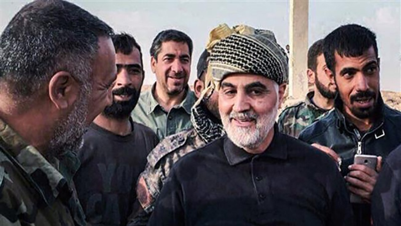 Iran's General Qasem Soleimani Refused To Read Letter Sent By CIA Director