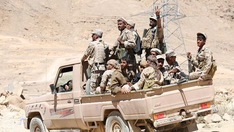 Saudi-led Coalition Captures Shaqat al-Qurah District In Northern Yemen