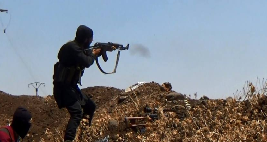 Free Syrian Army And Israel Planning Joint Attack Against ISIS In Southern Syria – Reports