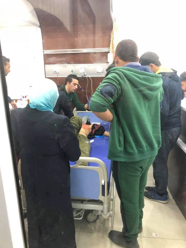 Israeli Security Forces Kill 3 More Palestine Protestors, One Of Them Disabled (Videos, Photos)