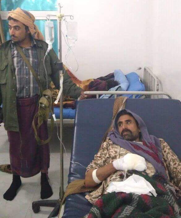 Saudi-led Coalition Advances In Southern Yemen. The Houthis Counter-Attack In Western Yemen (Photos)