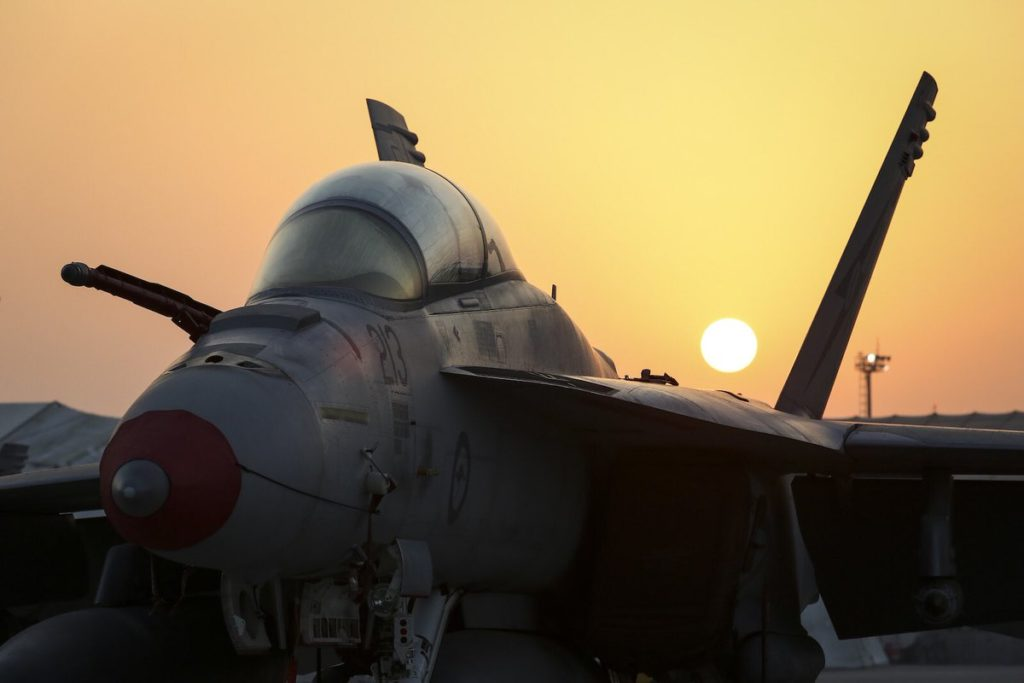 Australia To End Its Operations Against ISIS In Syria And Iraq