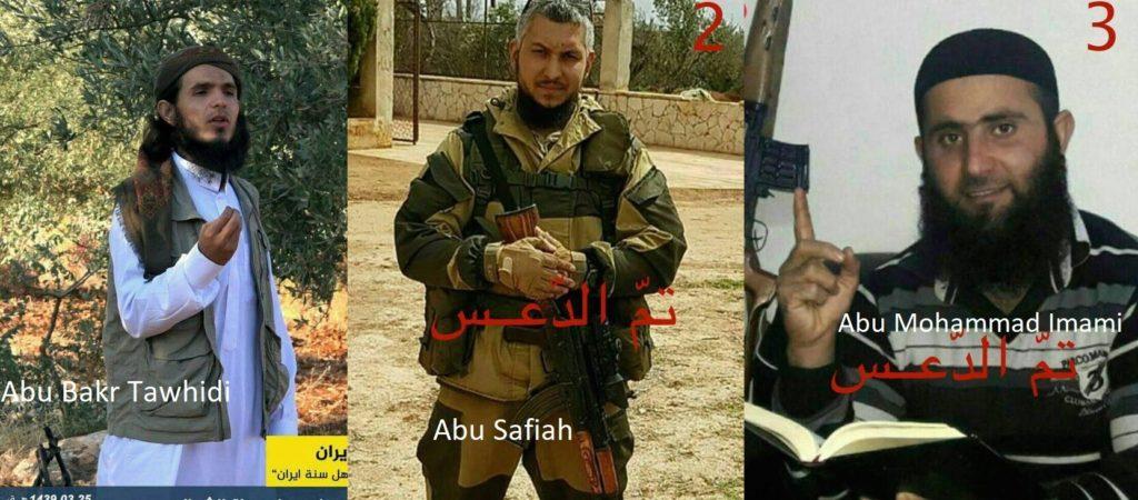 Syrian Army Captures Stratgic Hill In Southern Idlib, Kills Three Commanders Of Al-Qaeda (Map, Photos, Videos)