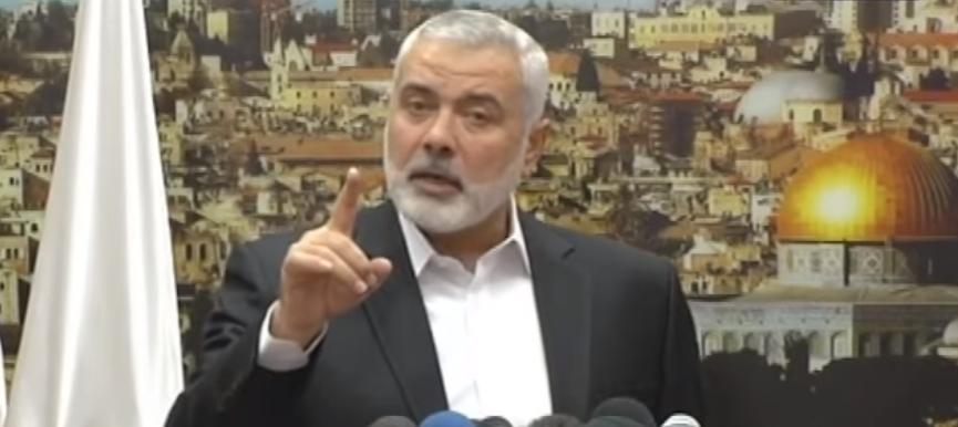 "Anti-Israeli Protests Spread In Western Bank After Hamas Declaration Of ""New Intifada"" (Videos)"