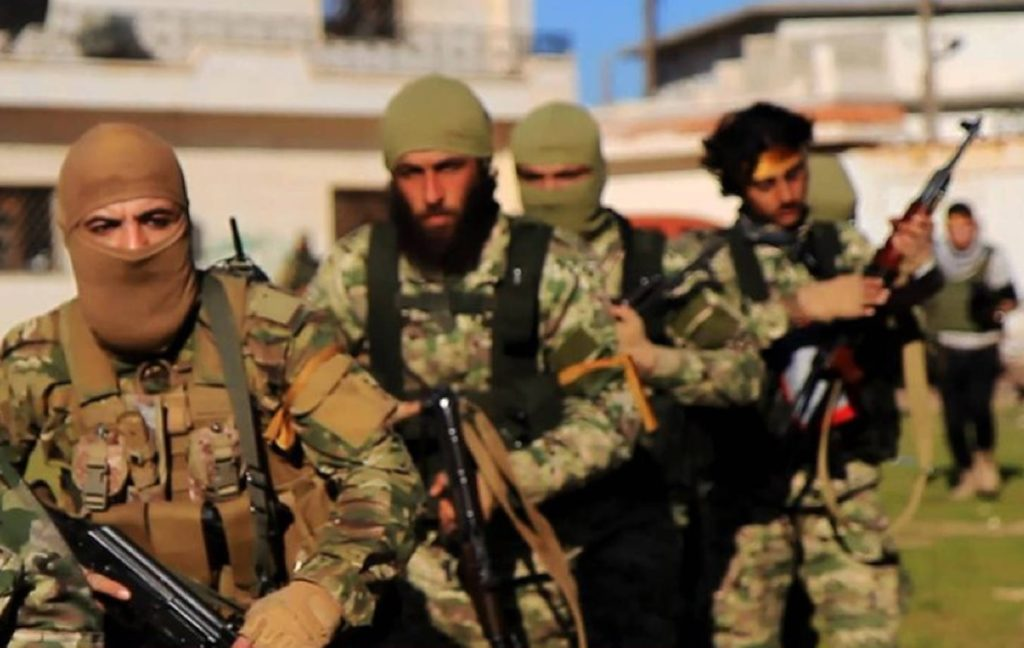 Commander Of Hay'at Tahrir al-Sham Reveals Why Group Didn't Withdraw From Eastern Ghouta