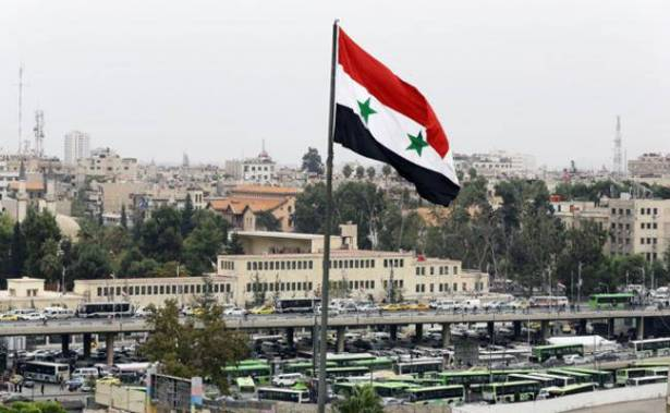 "Russian Official: Saudi Arabia Pressures Syrian Opposition To Drop ""Assad Must Go"" Mantra"