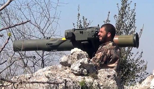 US-backed Militants Are Planning To Attack Syrian Army In Daraa - Report
