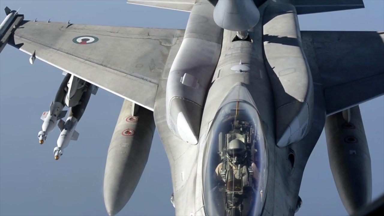 Saudi-led Coalition Claims Its Warplanes Struck Houthi Air-Defense Systems In Sanaa
