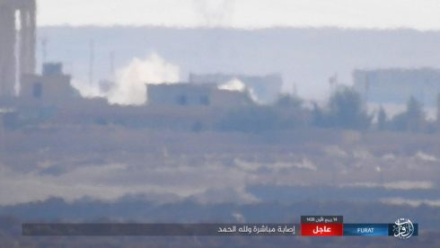 ISIS Captures Positions South Of Mayadin, Inflicts Casualties To Syrian Army (Photos, Video)