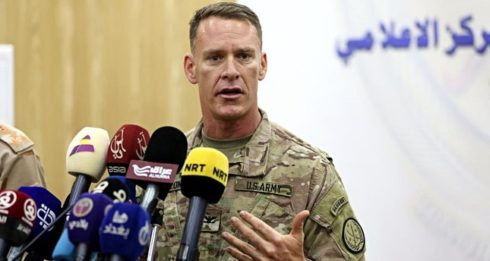 Pentagon: US Does Not Support Kurdish Forces In Afrin