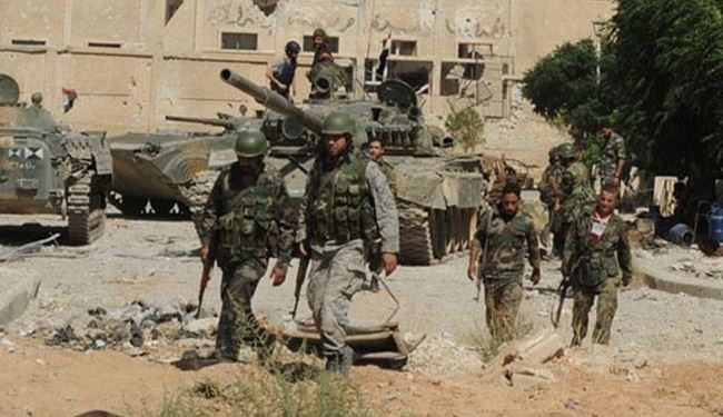 Syrian Military Reinforces Its Positions Near Golan Heights Following Frecent Israeli Strikes: Reports
