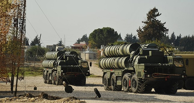 Russia Begins Delivery Of S-400 Air Defense Systems To China – Report
