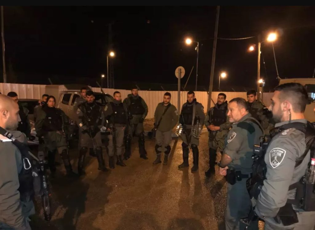 Two Israeli Special Ops Officers Wounded, Palestinian Fighter Killed In Gunfight In West Bank (Photos)
