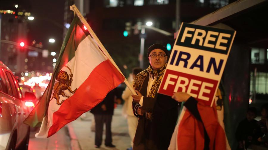 Public Prosecutor Accuse CIA, Israel and Saudi Arabia Of Unrest In Iran