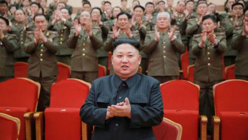 Washington and Allies Go Orwellian on Korea Peace Talks