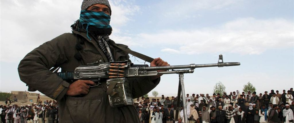 Taliban Is About To Capture Farah City In Eastern Afghanistan – Reports