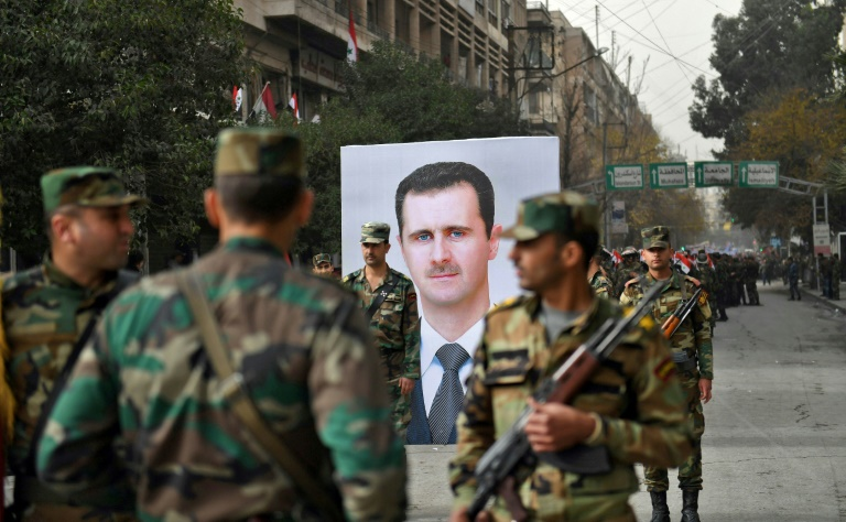 Assad: Turkish Operation In Afrin Is Part Of Its Strategy To Support Terrorists