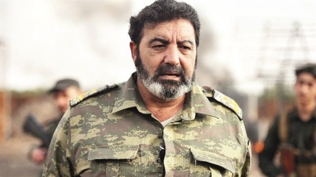 10,000-Strong Force Is Ready For Manbij Operation - Turkish-backed Free Syrian Army