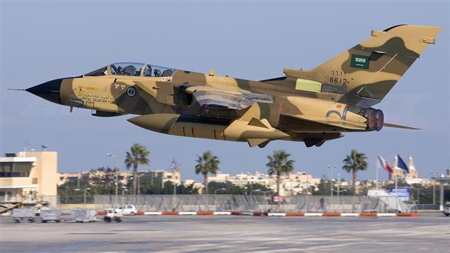 Houthis Claim They Shot Down Saudi Tornado Warplane