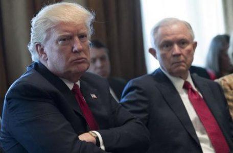 Trump Ignores DOJ Warning, Notifies Sessions He Wants FISA Memo Released