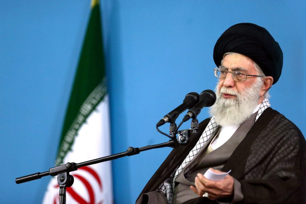 US Relocates ISIS Terrorists To Afghanistan To Justify Military Presence There - Khamenei