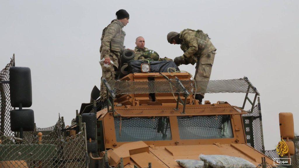 Turkey Will Not Allow Assad Government To Regain Control Over Afrin - Erdogan Adviser