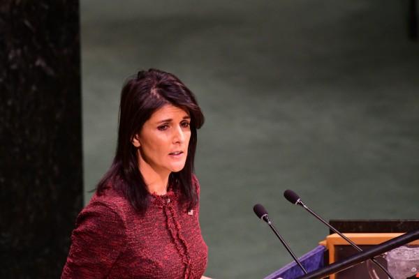 President Trump's Jerusalem Decision: the End of Hegemony?