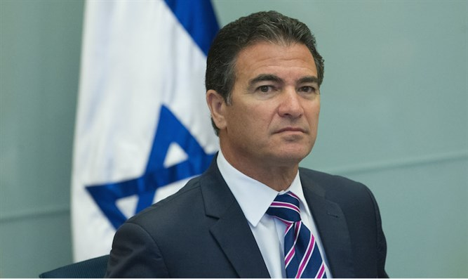 """Mossad Chief: Israel Has """"Eyes And Ears"""" In Iran"""