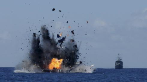 Hezbollah Suicide-Ships May Target Israeli Assets, Former Rear-Admiral Warns