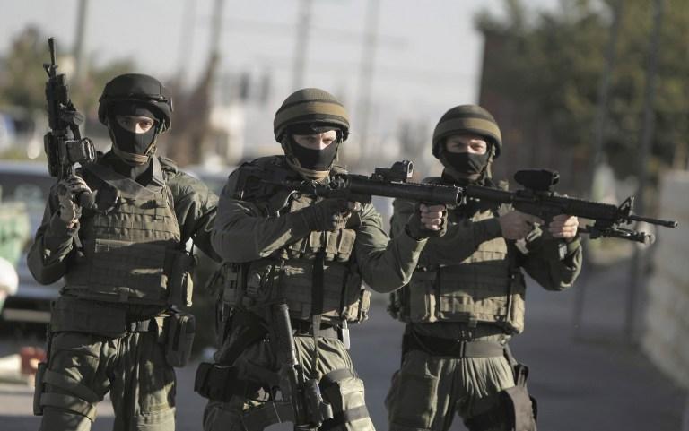 Israeli Forces Shot Dead 2 Palestinians In Gaza Strip And Western Bank - Media