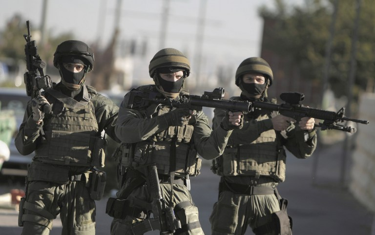 Monitoring Group: Israeli Special Forces Carried Out Secret Operation In Southern Syria