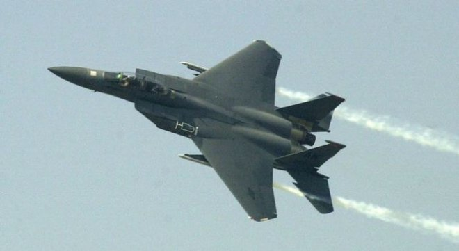 UAE Claims Qatari Fighter Jets Intercepted Its Civilian Plane. Qatar Denies