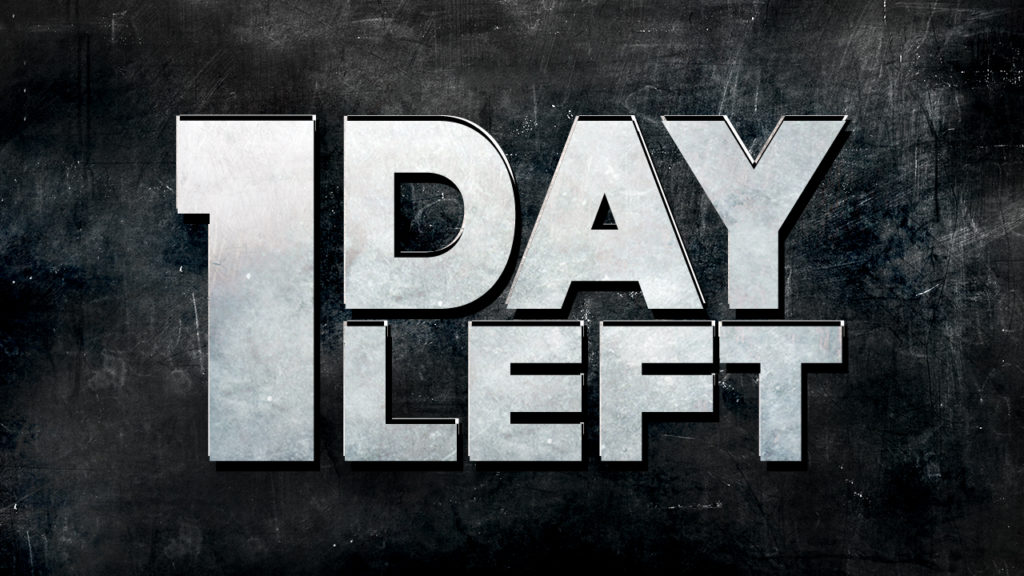 1 Day Left To Allocate SF's Monthly Budget