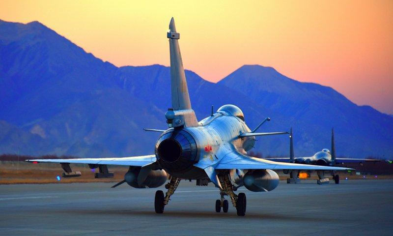 """China's Official Military Newspaper Warns: """"War Is Not Far"""""""
